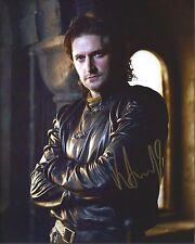 Richard Armitage The Hobbit Amazing Signed Authentic Autographed 8x10 Photo COA