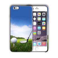 Elite Sport Golf Hole Iphone 4s 5s 5c SE 6s 7 8 X XS XR 11 Pro Max Plus Case 05