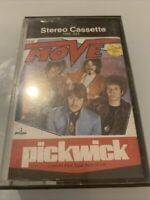 THE MOVE - GREATEST HITS Cassette Tape PICKWICK HSC 327 1978