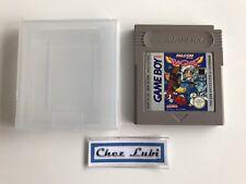 Parodius - Nintendo Game Boy - PAL FAH