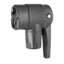 Ersatz Doppel Pumpen Kopf universal AV SV DV für Kompressor Pumpe Fahrrad Bike