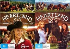 Heartland Series : Complete Seasons 1-10 : NEW DVD