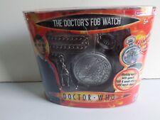 Doctor Who 10th doctor Fob Watch Réplica Juguete de objetos raros
