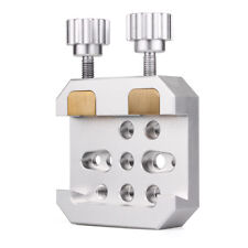 New Dovetail Clamp w/Brass Screw Locking for Telescope Astrophotography co