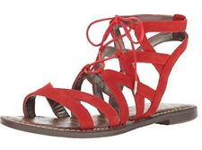 1b7d8393688a2 Sam Edelman Flat (0 to 1 2 in) Gladiator Sandals for Women