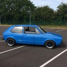 VW GOLF Orginal GTI MK1 1.8 Tintop 1983 Blue