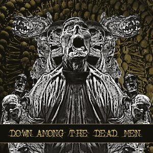 Down Among The Dead Men - Down Among The Dead Men ++ CD ++ NEU !!