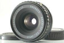 [ NEAR MINT ] SMC PENTAX 35mm f/ 3.5 Prime MF Lens Pentax K Mount From JAPAN