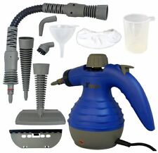 Best Professional Portable Electric Handheld Steam Vacuum Cleaner Machine Kit