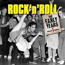 VARIOUS ARTISTS - ROCK 'N' ROLL EARLY YEARS, VOL. 1 NEW DVD