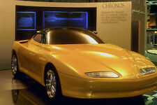 778023 Chronos coche de concepto A4 Foto Impresión