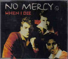 No Mercy- When i die cdm
