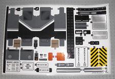 LEGO Technic 42078 Mack Anthem LKW Truck - AUFKLEBER / STICKER Lastwagen Laster