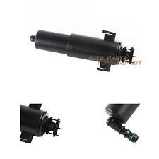 1Pcs L or R Headlight Washer Nozzle Pump 61677179311 For BMW E90 E91 E92 E93