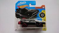 HOT WHEELS 2017 '70 DODGE CHARGER 4 short card J FAST AND FURIOUS DTW97