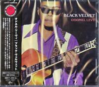 O'DONEL LEVY-BLACK VELVET-JAPAN CD Ltd/Ed C65