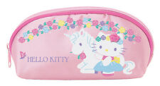 Sanrio Hello Kitty Garden Pen Pouch