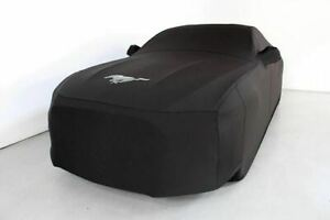 2015-21 Ford Mustang Coupe Indoor Covercraft Custom Cover Clearance Sale