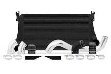 MISHIMOTO Intercooler Kit FMIC Black 06-10 Chevrolet/GMC V8 6.6L Duramax Engine