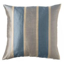 Striped Jacquard Decorative Cushions & Pillows