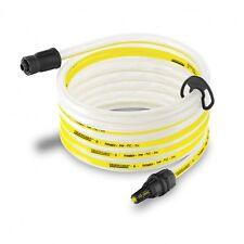 KARCHER SH 5 tubo di aspirazione 5m e Filtro 2.643-100.0 Genuine Part sh5 k3-k7