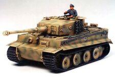 Tamiya GERMAN TIGER I MID PRODUCTION 1:35 - 300035194