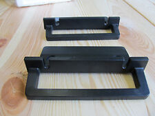 SANSUI  Rack Handles  fits AU 919 , 717 etc  NEW NEW  Made in Japan Vintage  TOP