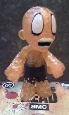 The Walking Dead FUNKO Misterio Mini serie 2 Naranja Translúcido carbonizados Walker