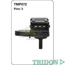 TRIDON MAP SENSORS FOR Mitsubishi Lancer CE II 1.5 07/04-1.5L 4G15 12V Petrol