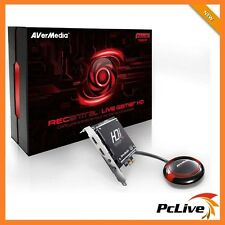 AVerMedia Live Gamer HD C985 Capture Record 1080P Gaming Video HDMI PCI-E Card