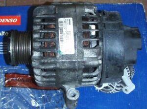 DENSO Alternator for FIAT 500 1.3 JTD