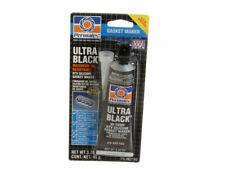 For 2002-2003 Mazda Protege5 Gasket Maker 47894DZ Ultra Black - RTV 3OZ