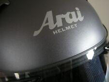 Casco Helmet ARAI  ASTRO R grigio opaco