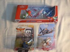 Disney Pixar Planes Diecast Lot NEW
