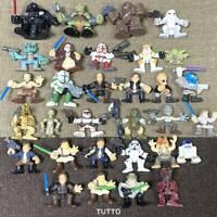 10x Playskool Galactic Heroes Jedi Force Clone Stormtrooper Toy-Random