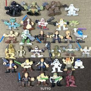 Random 10x Playskool Galactic Heroes 2.5'' Figure Classic Toy Gift