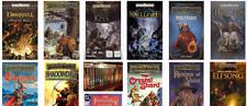 Forgotten Realms Top ebook collection 500+ books epub mobi