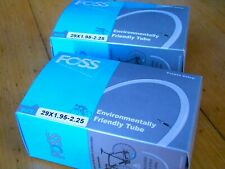 Chambre à air anti crevaison FOSS 2 pièces 29X1.95-2.25