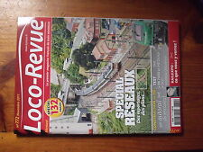 $$7 Loco-Revue N°772 BB 75000  Intellibox Uhlenbrock  Val de Seine  Abri de quai