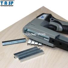 10mm 6mm TASP Staples Type 53 1000pcs fit Manual Staple Gun &  Electric Stapler