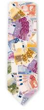EURO MONEY TIE BY RALPH MARLIN 1863 s