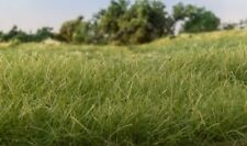Woodland Scenics 626 - Static Grass Medium Green 12mm