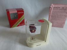 Denon DL-110 MC High Output Stereo Cartridge