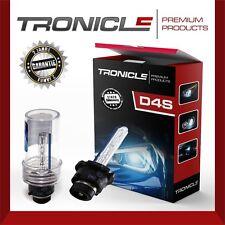 DUO-SET D4S 4300K Xenon Brenner Scheinwerfer Lampe NEU Tronicle E-ZULASSUNG