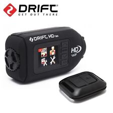 DRIFT HD 720 Action Camera *NEW* Motorcycle Sports Ski Bike Helmet Video Cam