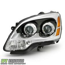 2008-2012 Gmc Acadia Projector Headlight Headlamp w/Bulb Replacement Driver Side (Fits: Gmc)