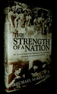 The Strength of a Nation: Six Years of Australians Fighting ...| L/New HB, 2006