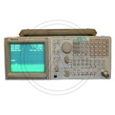 TEKTRONIX 2715 SPECTRUM ANALYZER 18 GHz to 9 kHz