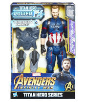 NEW Marvel Captain America Titan Hero 12inch (Infinity War)