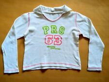 AUTHENTIC Longsleeve Shirt 140/146 T-Shirt Langarmshirt Mädchen Langarm